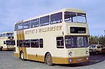 GOG548N Moffat & Williamson,Gauldry WMPTE