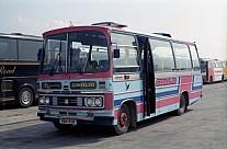 RBM60R Gwalia,Aberconwy Paul,Dane End