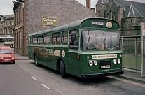 GST429N GaelicBus(McConnacher),Ballachulish Newton,Dingwall