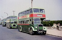 GDL764 Seaview Services,Seaview IOW