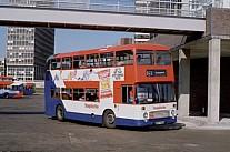 RJT154R Hampshire Bus Hants & Dorset