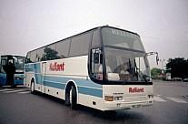 REL220 Reliant,Ibstock