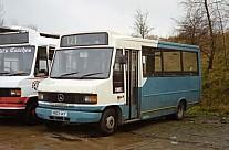 H803SKY Arriva Fox County Kinch,Barrow-on-Soar