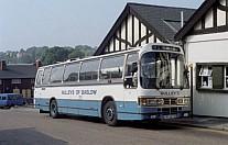 CKC627X Hulley,Baslow Merseybus Merseyside PTE