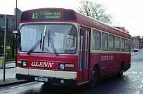 XPC15S Glenn,Wiggington London Country