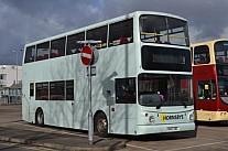 SN03EBG Hornsby,Ashby RAPT London Transdev London