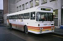 LTE488P Hylton Castle,Sunderland Busways GMPTE Lancashire United
