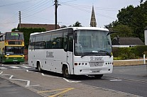 T502OHE 2-Way Travel,Scunthorpe On-Time,Wimbledon