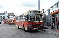 A101DPB Rebody Maynes,Manchester Wycombe Bus Alder Valley