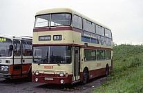 KSU857P Border Buses,Burnley Rossendale GGPTE