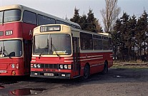 B88BVW ABC(Garnett),Southport Ford Demonstrator