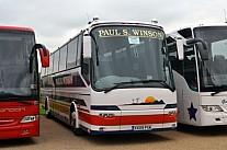 XX09PSW Winson,Loughborough