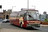 D512WNV Islwyn Borough Transport Peter Sheffield Cleethorpes