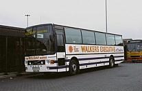 629LFM (B312UNB) Walkers,Anderton Smiths,Wigan