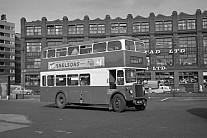 VHE193 (EVH211) Rebody Yorkshire Traction County Motors,Lepton