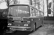 KCU708 Barton,Chilwell Hall Bros,South Shields