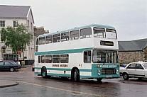 AYG849S Express,Rhos WYRCC