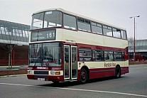 L558YCU Kentish Bus