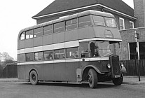 ACK747 Green Bus,Rugeley Ribble MS
