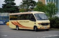 BSK791 Moffat & Williamson,Gauldry