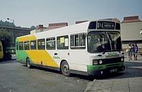 AAE664V Badgerline Bristol OC