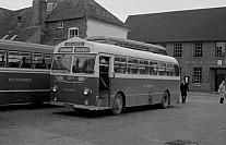 RAM620 Wilts & Dorset Silver Star,Porton Down