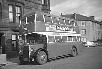 CCK614 Cunningham,Paisley Ribble MS