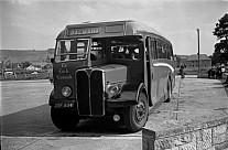 GSF694 Barrie,Balloch Scottish Omnibuses