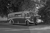 JTM975 Rebody Taylor,Meppershall London Transport