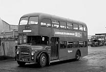 VWG374 Highland Omnibuses Alexander Midland