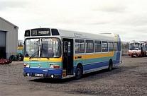 NEN958R Greens,Kirkintilloch Cambus GMPTE Lancashire United