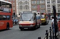 D665NNE GM Buses