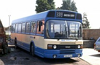 FWA475V Bannister(Isle Coaches),Owston Ferry Mainline SYPTE