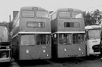 510DKT / 492DKT Everton,Droitwich Maidstone & District