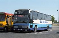 OGL518 (B912SPR) Derby CT(Blue Bus) Excelsior,Bournemouth