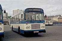 WOI607 Ulsterbus