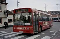 S48RGA Chambers,Bures Dart,Paisley