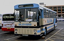 A506FSS Glover,Ashbourne Alexander Northern