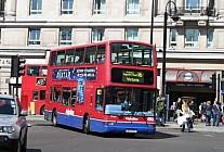 LK03CEV London Metroline