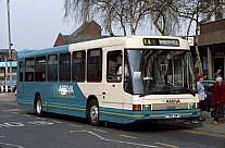 F792DWTArriva North Midlands Midland Red North Stevensons,Spath Edinburgh Transport Demo