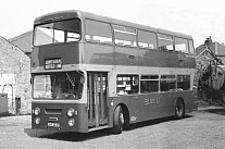 JKY263P Blue Line,Armthorpe