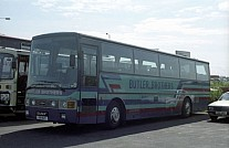 68BUT (A482FAU) Butler,Kirkby-in-Ashfield