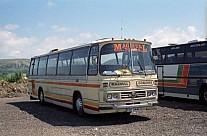 FDF344L Maghull Tours,Bootle Black&White,Cheltenham