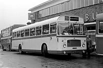 JWU334J West Yorkshire RCC