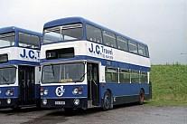 SDA658S JC Travel,Widnes WMPTE