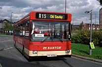 R934RAU Trent Barton