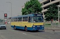 OSJ632R Retford & District Western SMT