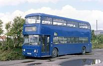AVK183V Grayscroft,Mablethorpe Busways Tyne & Wear PTE
