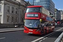 LJ19CVB Metroline