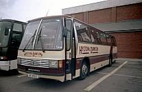 HD9923 (A705TEW) Hylton & Dawson,Glenfield